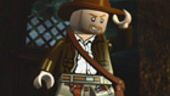 Video LEGO Indiana Jones 2, Building your own Adventure