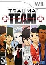 Trauma Team Wii
