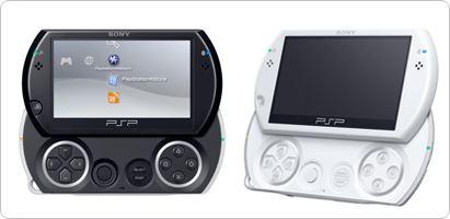 PSP Go: Los juegos en formato UMD no podrán convertirse a formato digital