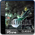 Carátula de Final Fantasy VII - PSP