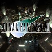 Carátula de Final Fantasy VII - Nintendo Switch
