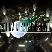 Carátula de Final Fantasy VII - PS1