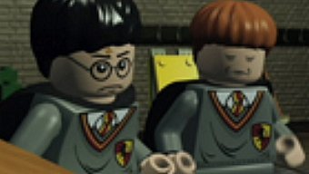 Lego Harry Potter Años 1-4: Trailer oficial 2