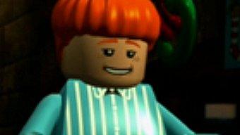 Lego Harry Potter Años 1-4: Gameplay: Y la Navidad llegó a Hogwarts