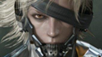 Metal Gear Rising Revengeance: Avance