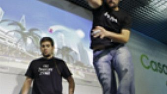 Video Kinect, Casa Kinect