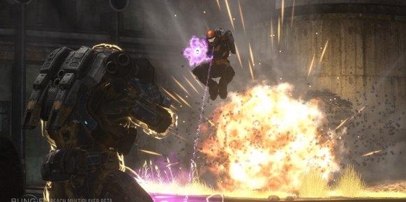 Halo Reach: Impresiones Multijugador