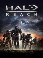 Carátula de Halo: Reach - PC