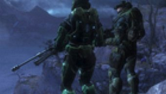 Video Halo: Reach, Gameplay: Vida Nocturna
