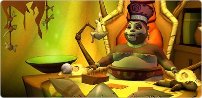 Tales of Monkey Island podría llegar a Xbox 360 y PlayStation 3
