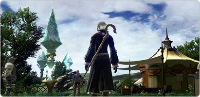 Final Fantasy XIV, cerca de llegar en un futuro a Xbox 360