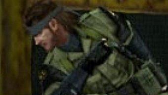 Metal Gear Solid Peace Walker: Gameplay: El arte de la infiltración