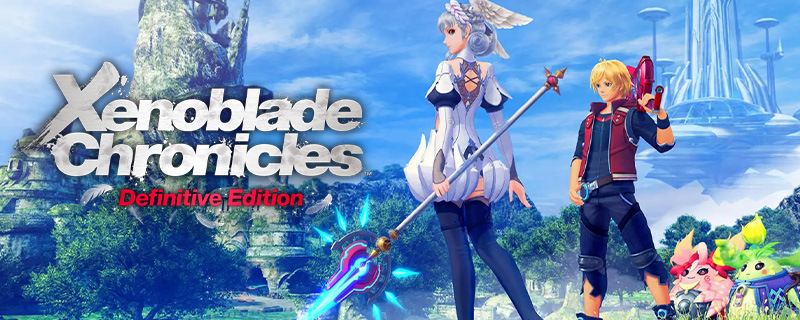 Xenoblade Chronicles Definitive Edition ¿Vale La Pena?