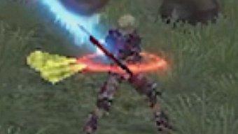 Video Xenoblade Chronicles 3D, Gameplay: Batalla