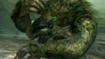 Video Castlevania: Lords of Shadow, Gameplay: La Bestia de los Pantanos