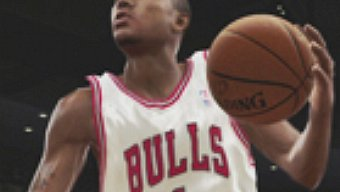 Video NBA 2K10, Derrick Rose