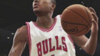 NBA 2K10, Derrick Rose