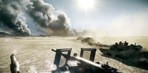Battlefield 3: Impresiones multijugador