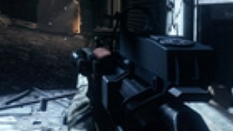 Battlefield 3, Gameplay: Extracción