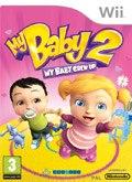 Carátula de My Baby 2 - Wii