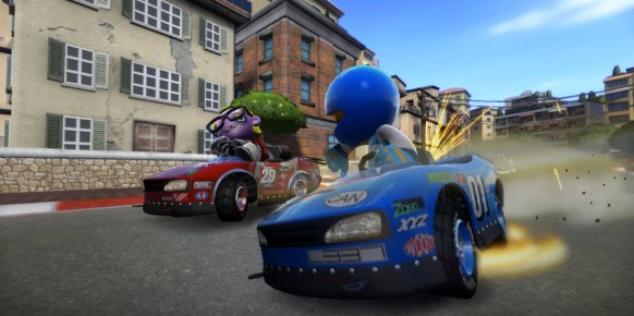 ModNation Racers an�lisis