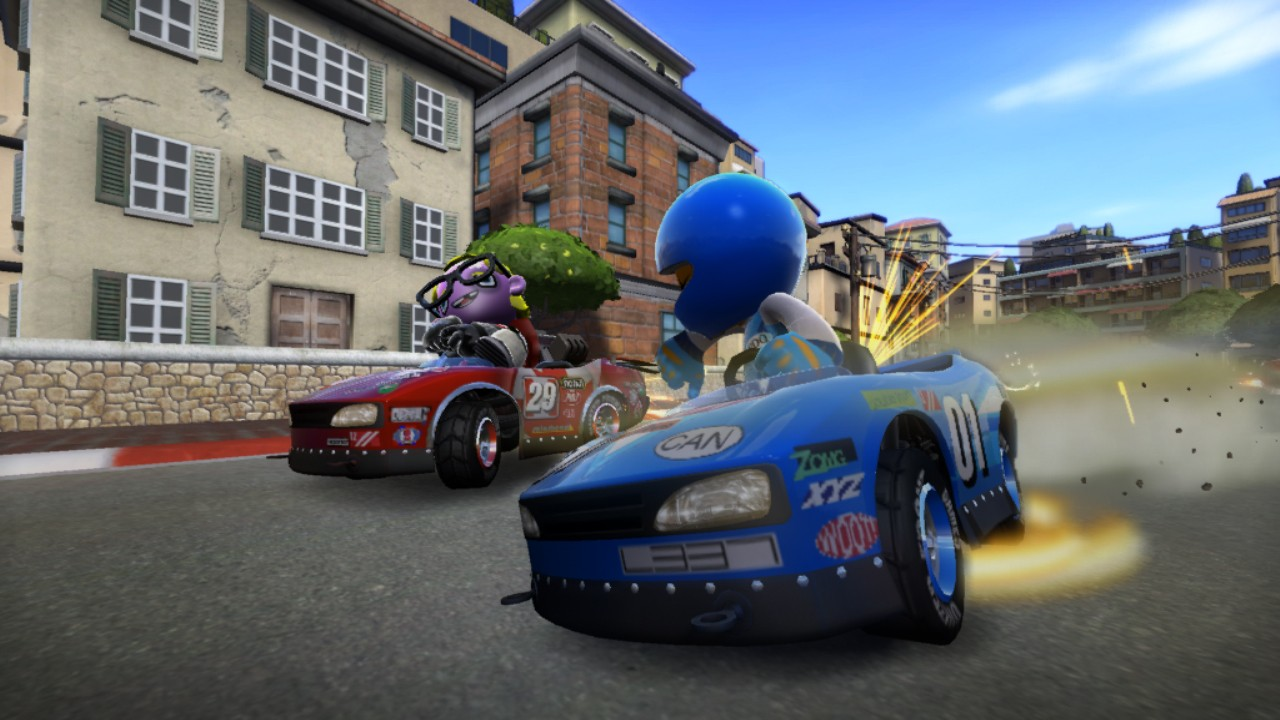 ModNation Racers - An�lisis