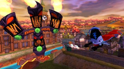 Tornado Outbreak (PlayStation 3)
