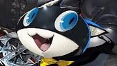 Video Persona 5 - Persona 5: Morgana