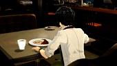 Video Persona 5 - Persona 5: Preparando Café