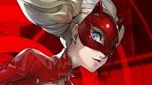 Video Persona 5 - Persona 5: Voz Inglesa: Ann Takamaki
