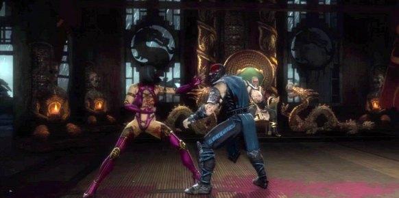 Mortal Kombat: Mortal Kombat: Impresiones E3 2010