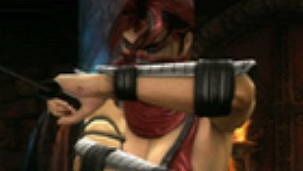 Video Mortal Kombat, Skarlet (DLC)
