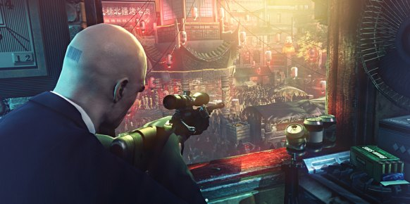 Hitman Absolution: Impresiones jugables Pre-E3