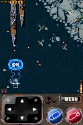 Imágenes de Strikers 1945 Plus para iOS - 3DJuegos
