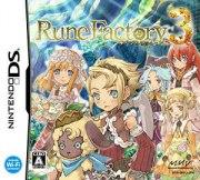 Rune Factory 3 DS