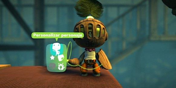 LittleBigPlanet 2 PS3