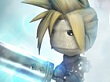 Recreado Final Fantasy VII en LittleBigPlanet 2