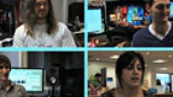 Video LittleBigPlanet 2, Bienvenidos a Media Molecule