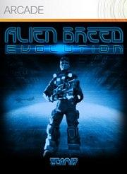 Carátula de Alien Breed Evolution - Xbox 360