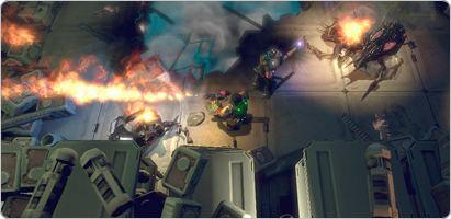 """Alien Breed: """"Xbox Live todavía vence a PlayStation 3 en número de usuarios"""""""