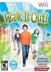 Carátula de Step to the Beat - Wii
