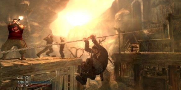 Tomb Raider: Tomb Raider: Impresiones multijugador