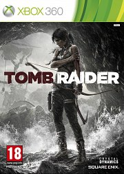 Carátula de Tomb Raider - Xbox 360