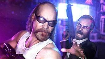 IO pierde la IP de Kane & Lynch en su divorcio con Square Enix