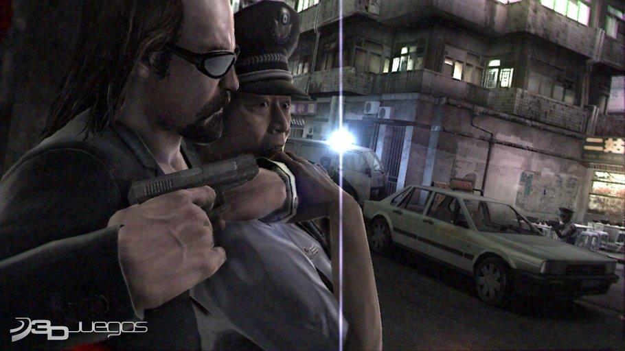 Kane & Lynch 2 Dog Days - Impresiones jugables Beta