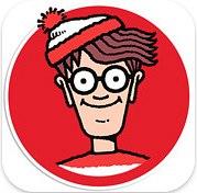 Carátula de ¿Dónde Está Wally? - iOS