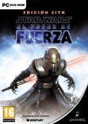 El Poder de la Fuerza: Edición Sith