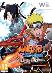Naruto Shippuden: Blade Chronicles