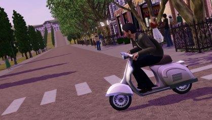 Los Sims 3 Trotamundos análisis