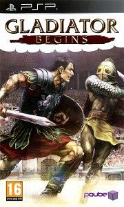 Gladiator Begins PSP
